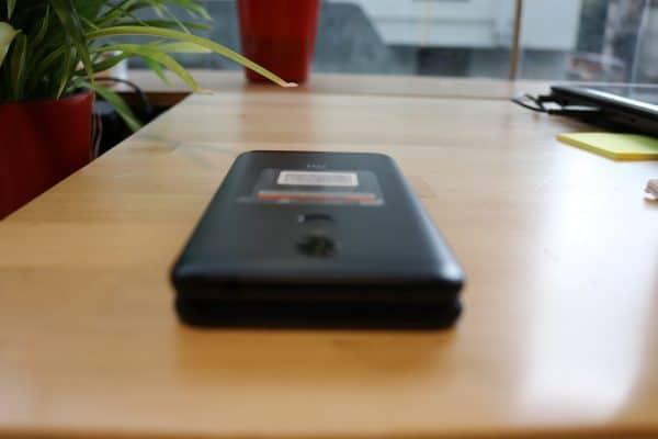 Asus Zenfone Max Pro M1 vs. MI Note 5 - An in-depth Comparison 7