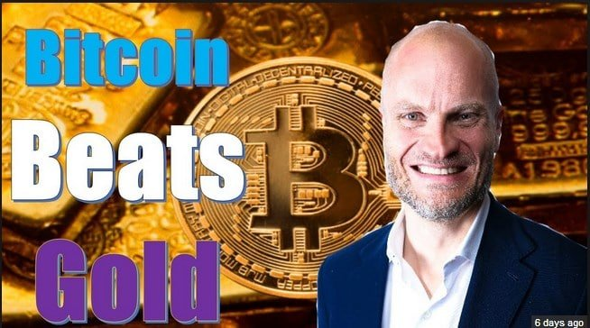 Expert says THIS is the dramatic reason why bitcoin price could SURGE 4