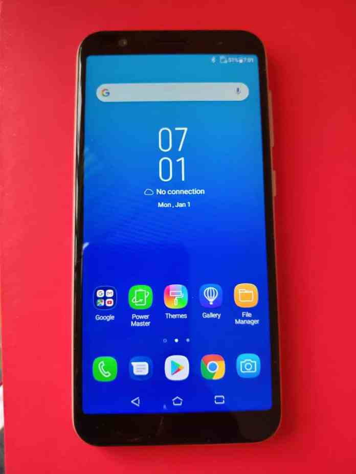 Asus Zenfone Max ZB556KL Review. - A Decent Budget Phone with good battery. 5