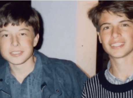 12 Surprising Facts About Elon Musk You Are Yet To Know 2