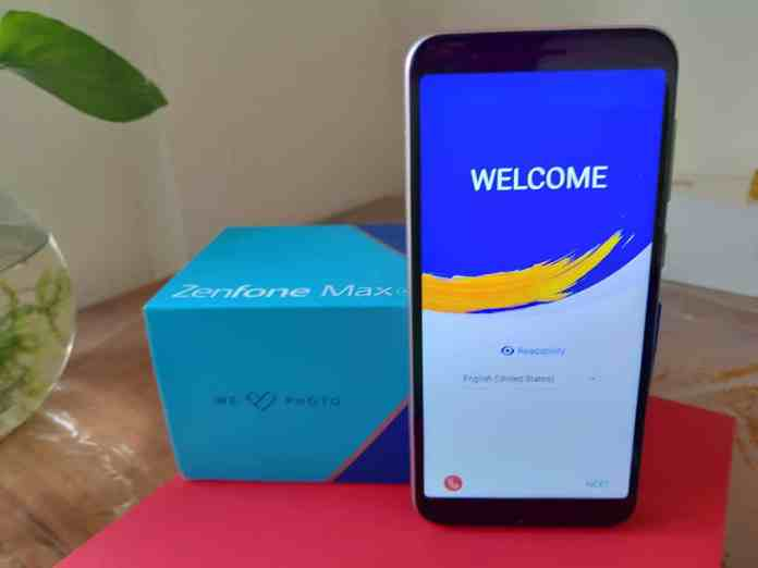 Asus Zenfone Max ZB556KL Review. - A Decent Budget Phone with good battery. 1