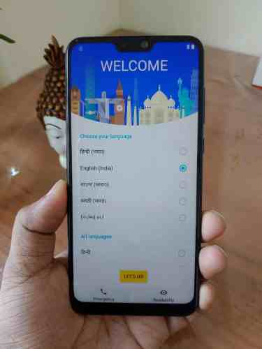 Asus Zenfone Max Pro M2 X01BDA Review - This All round performer won't disappoint. 2