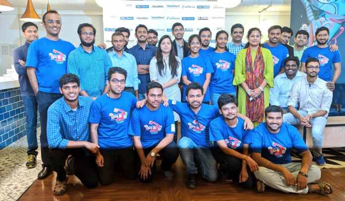 YES BANK unveils 20 Data driven products at YES Datathon 1