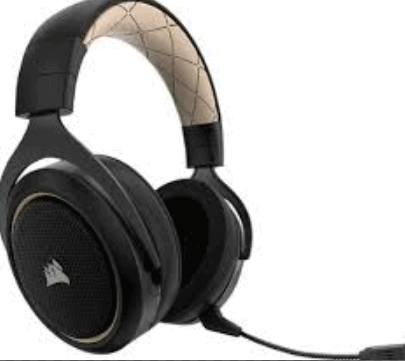 Budget Gaming Headsets Corsair HS70