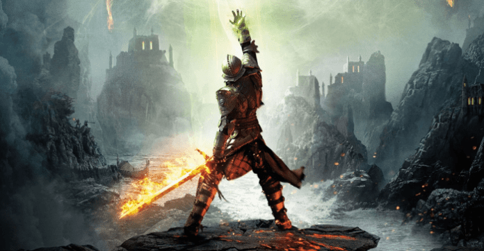 Dragon Age: Inquisition Best Games Like Skyrim