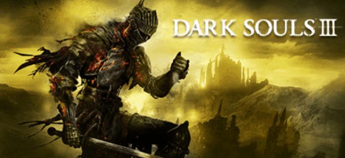 Dark Souls III Best Games Like Skyrim