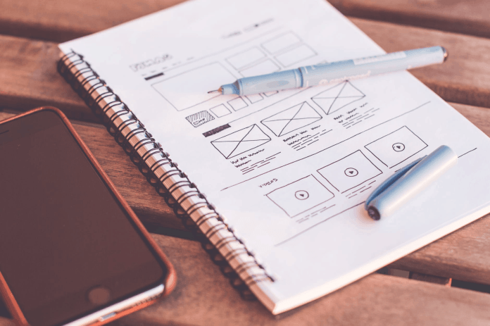 How Wireframing Can Save You Time 1