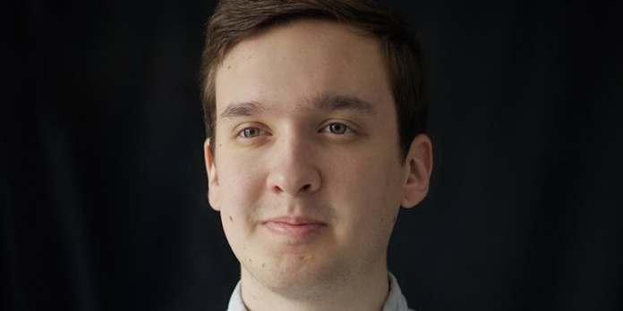 Daniel Eden