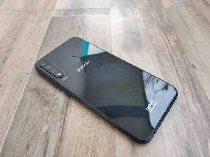 Infinix Smart 3 Plus Review- Best Smartphone under Rs 7000 in India 1