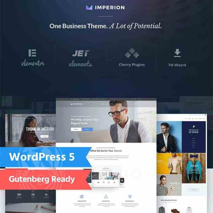 Top 10 WordPress Themes for Startups 2
