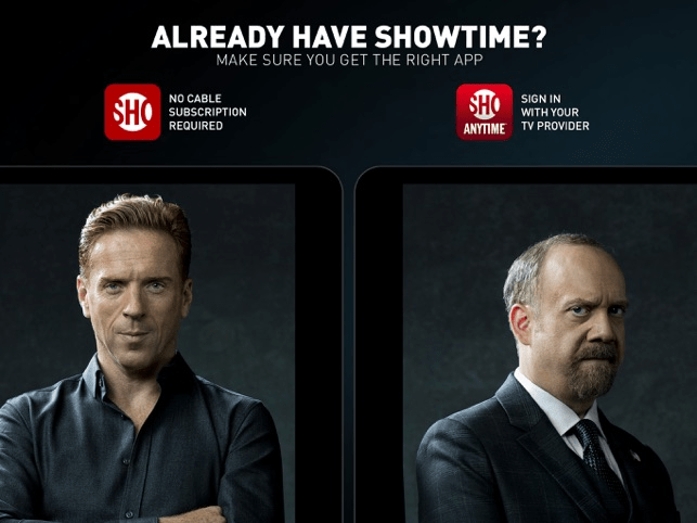 How to Activate Showtime Anytime? 2