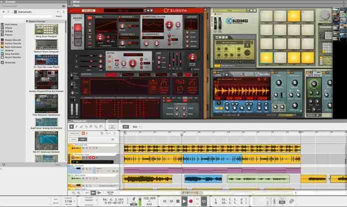 Free Beat Making Software-Beat maker