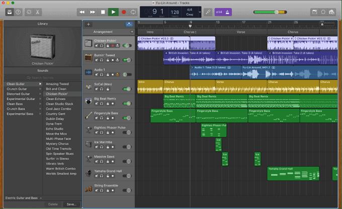 Best Free Beat Making Software 8