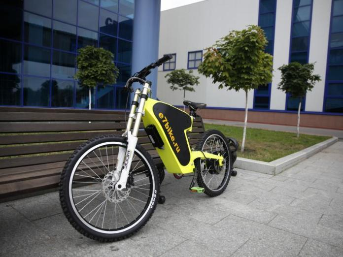 7 Reasons To Buy An Electric Bike 2