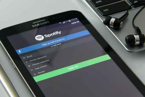 How To Change Playlist Name On Spotify Web Player 1