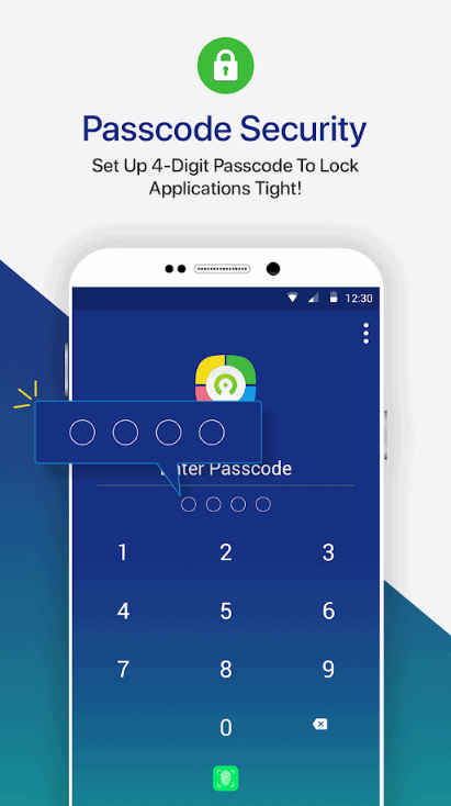 How to lock Files, Folder, and Apps with Your Fingerprint 2