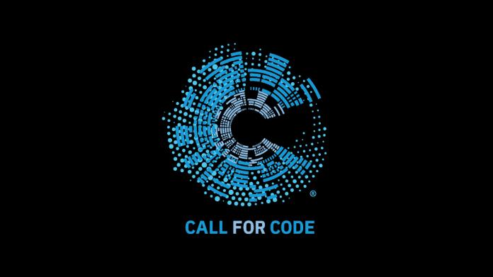 IBM-call-for-code