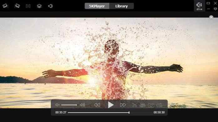 5KPlayer Review - Free 4K Video Player with Rich Features 1