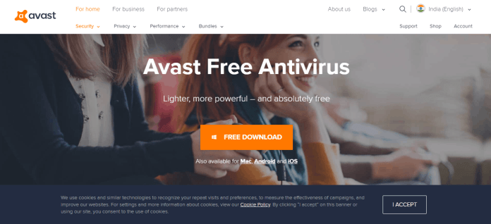 """An ultimate guide to resolving the """"Avast won't Update virus definitions"""" error. 10"""