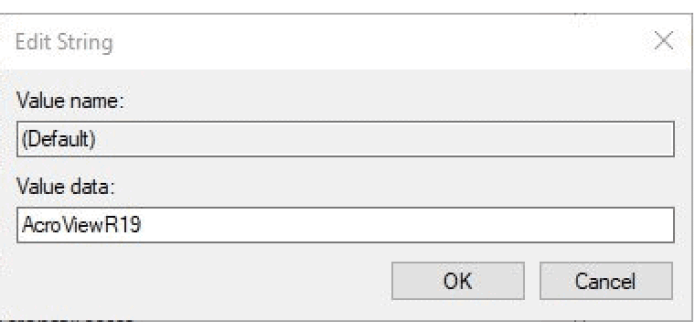 6 Easiest Methods To Fix Acrobat Failed To Connect To A DDE Server Error. 10