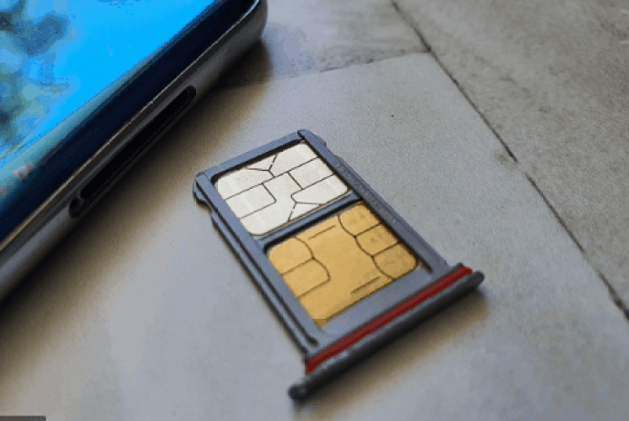 """7 Most Effective Solutions to get rid of """"SIM NOT PROVISIONED"""" error. 9"""