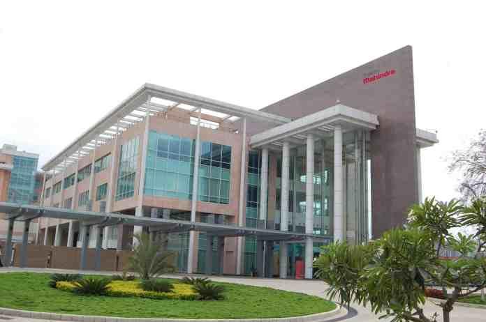 Gartner Has Recognised Tech Mahindra As A Leader In 2020 Magic Quadrant 2