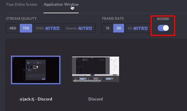 Explore The Most Awaited Discord Screen Share Feature 6