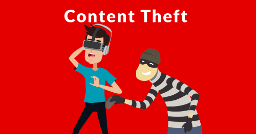 Content Theft
