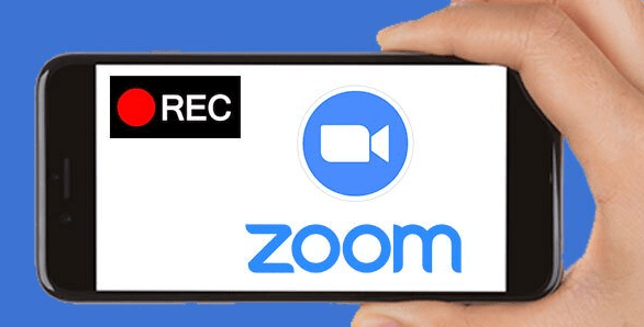 how to record zoom meeting