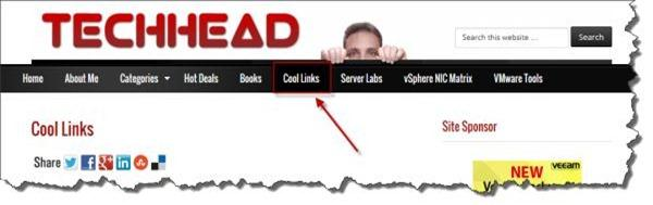 Cool Links - EMC VSA Download