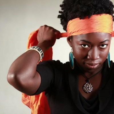 Joy Buolamwini techher profile