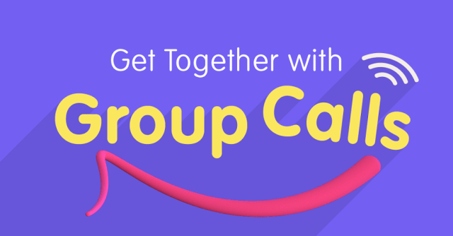 Group call featured image