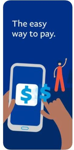 PayPal for mobile devices