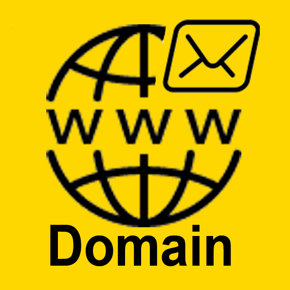 Domain, Email and Web Hosting