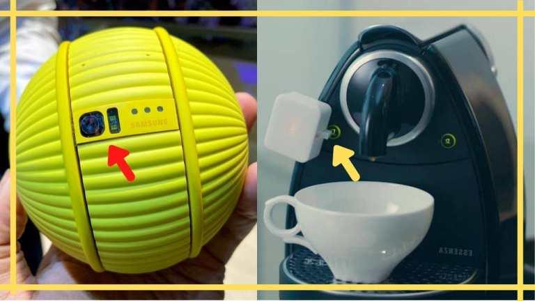 5 Amazing Electronic Gadgets