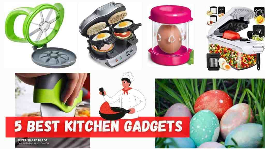 new gadgets for kitchen