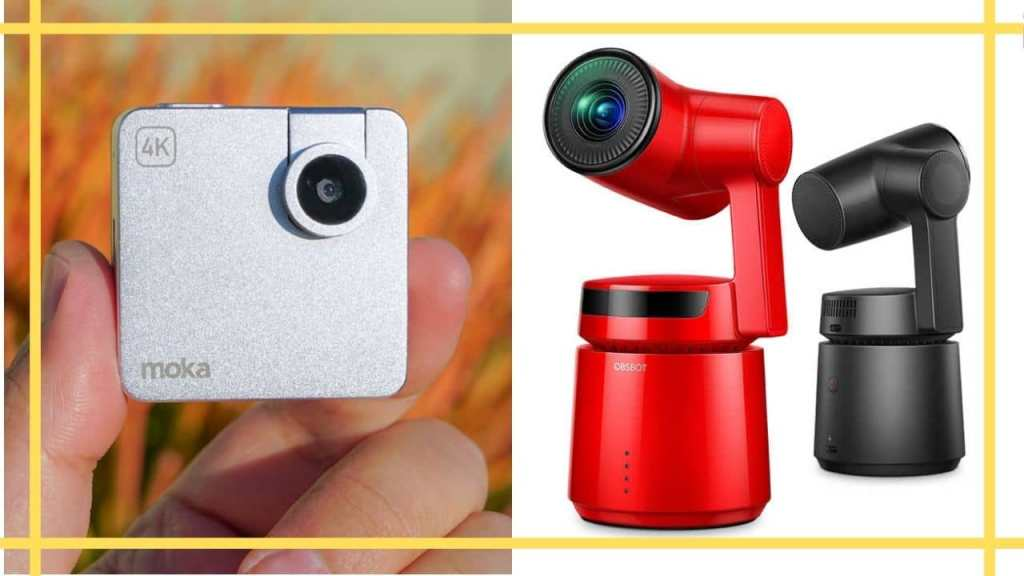 50 best tech and cool electronic gadgets