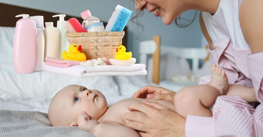 Best Baby Products For Newborns