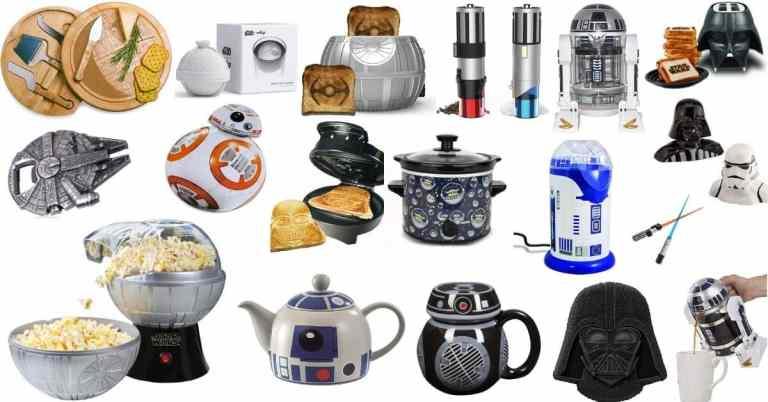9+ Best Star Wars Kitchen Gadgets Online USA 2021