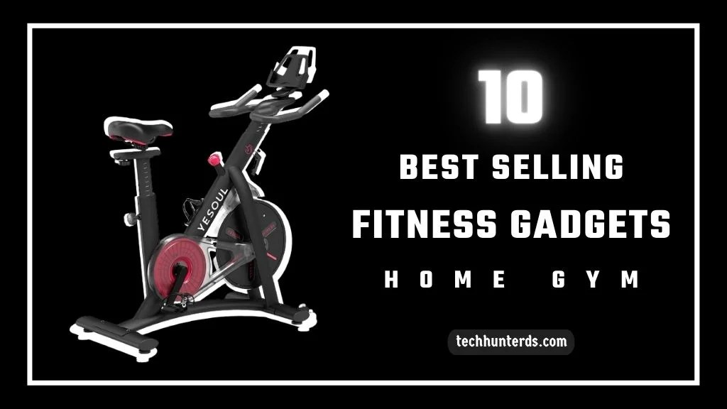 Best Fitness Gadgets for Beginners Home Gym That Actually Work