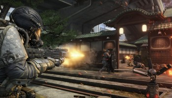 Call of Duty Black Ops Update to PS4 and Xbox - TechHX