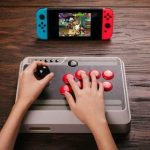 8bitdo: Playing Fighting Games On The Nintendo Switch