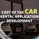 Car Rental Application Development: Cost, Timeline, and Features | Existek Blog