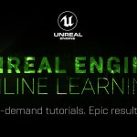 Announcing Unreal Engine Online Learning