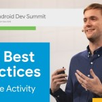 10 Best Practices for Moving to a Single Activity