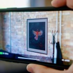 Augmenting the workplace with ARKit