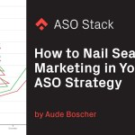 How to nail seasonal marketing in your ASO strategy