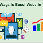 How to Increase Web Traffic in 2019?