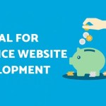 Drupal for Finance Website Development