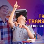 How Technology Trends are changing the Education Industry – Hidden Brains Blog